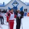 Первенство «Динамо» по лыжным гонкам