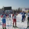 Чемпионат Общества «Динамо» по лыжным гонкам